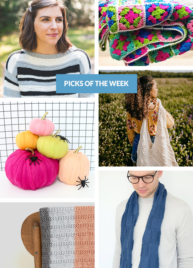 Picks of the Week for October 3, 2019 | Hands Occupied