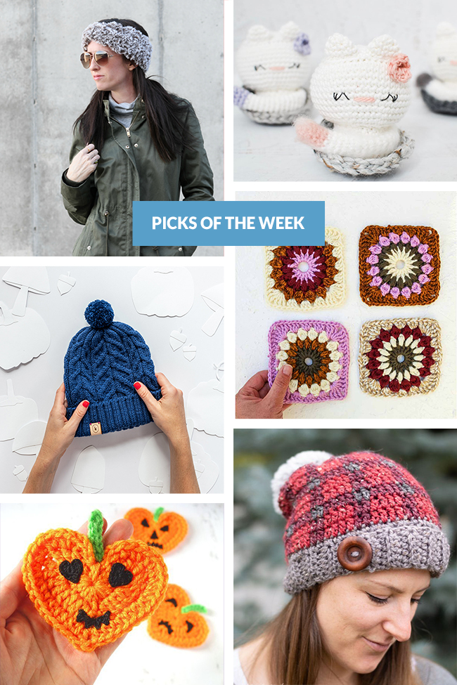 Picks of the Week for October 18, 2019 | Hands Occupied