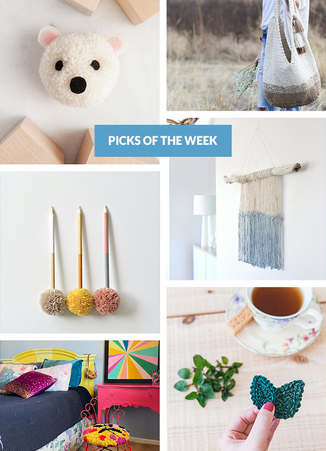 Picks of the Week for May 15, 2020 | Hands Occupied