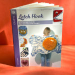 Latch Hook Book Unboxing & Project Preview Video!