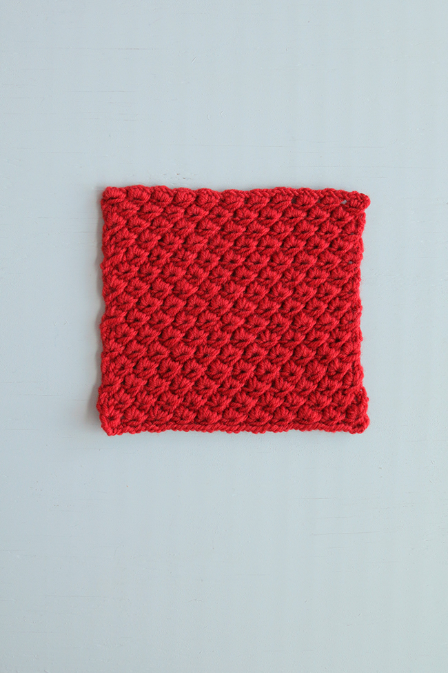 Heidi from Hands Occupied walks you through how to knit the deceptively easy anemone stitch. This stitch has a clear right side, and creates a dense, timeless finished fabric.