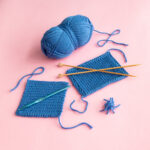 High Desert Yarn Review & Giveaway